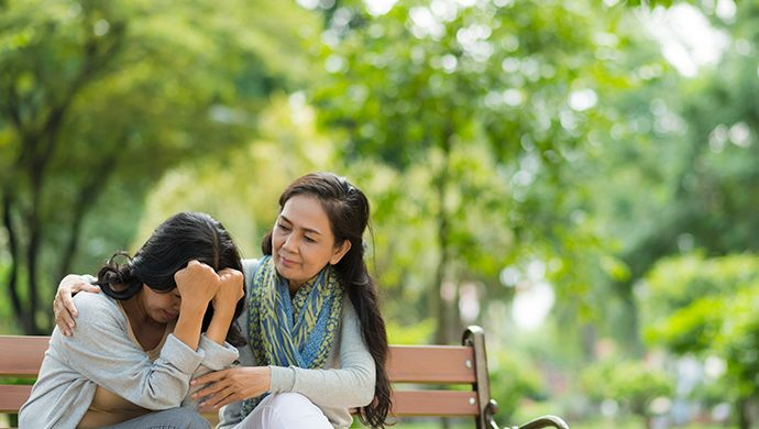 El exceso de empatía causa estrés, afirma un estudio