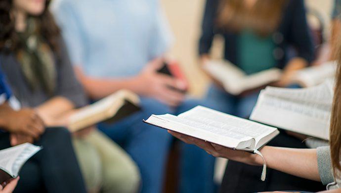 Lea la Biblia en 1 año – 108° día