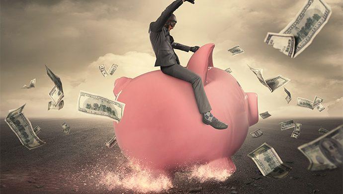 ¿Por qué las riquezas han desviado a tantas personas de la fe?