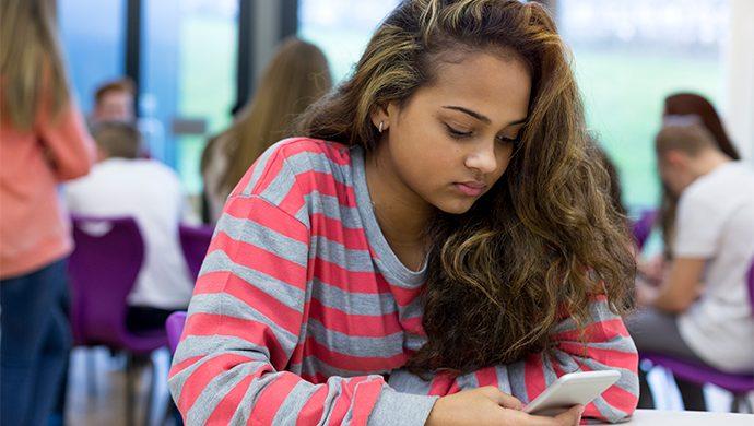 Las redes sociales aumentan la sensación de soledad