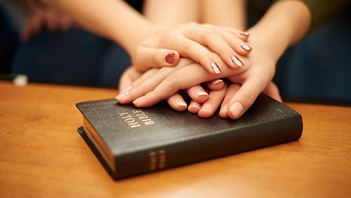 Lea la Biblia en 1 año – 118° día