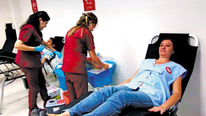 Los Ángeles de la vida ayudaron a salvar la vida de 141 personas en San Juan y en San Martín
