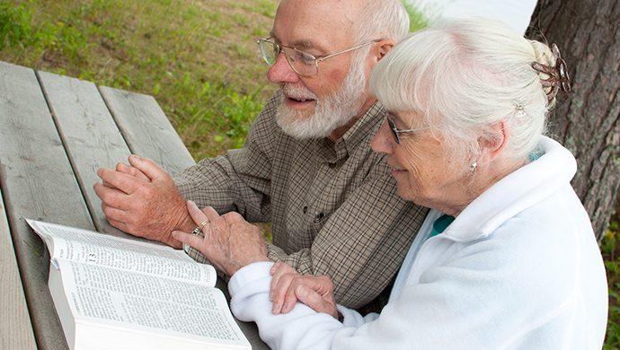 Lea la Biblia en 1 año – 146° día
