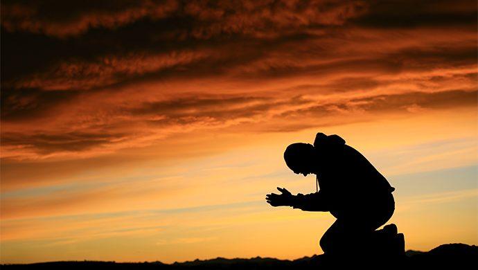 ¿Cuál es el nivel de su entrega a Dios?