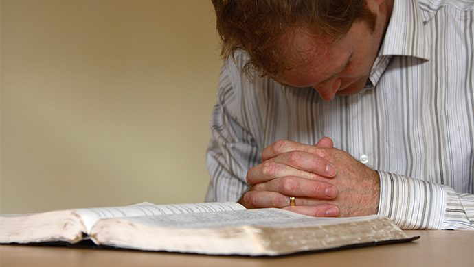 Lea la Biblia en 1 año – 130° día