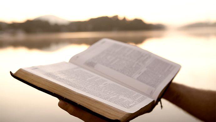 Lea la Biblia en 1 año – 141° día