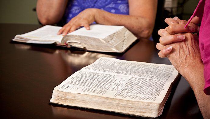 Lea la Biblia en 1 año – 147° día