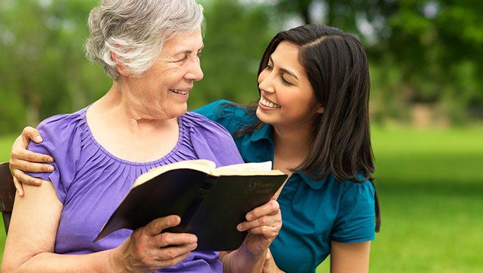 Lea la Biblia en 1 año – 134° día