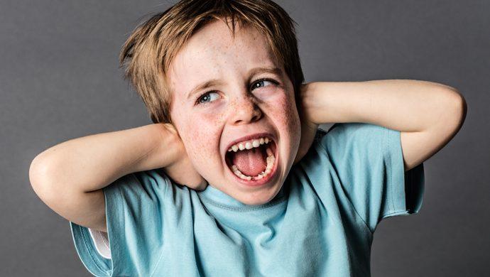 Cómo vencer los berrinches de un hijo con una pregunta