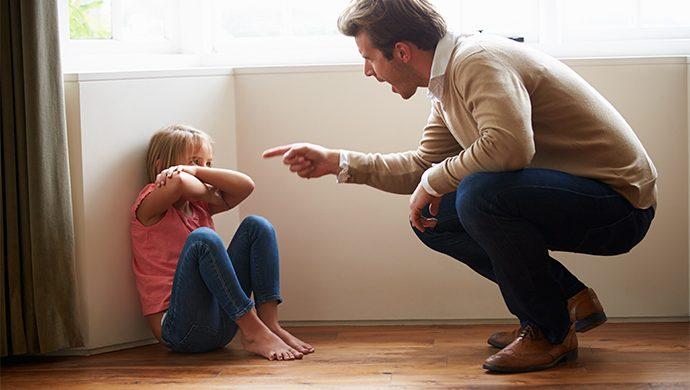 Los efectos de la agresión verbal