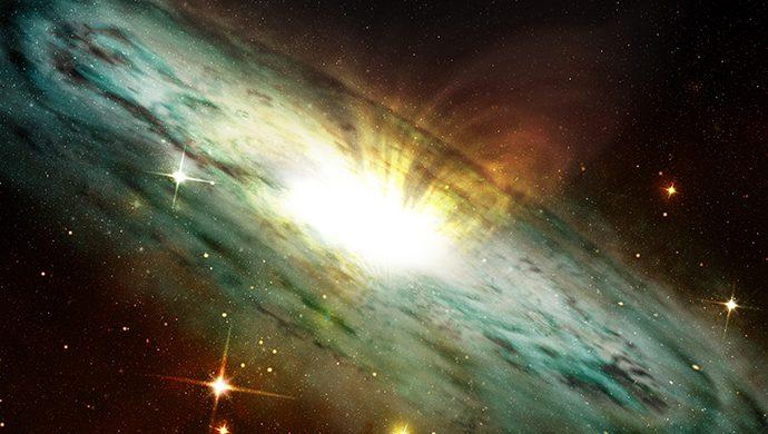 La ciencia y la existencia de Dios