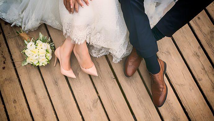 5 obstáculos que una pareja tiene que vencer en el matrimonio