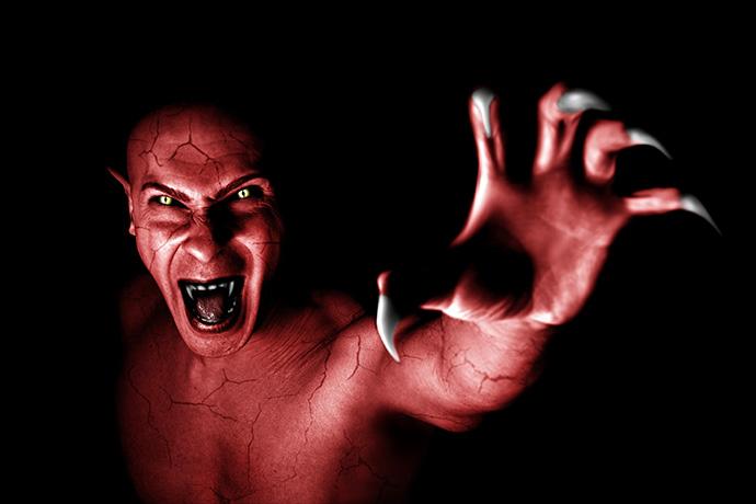 El diablo puede ser perdonado y salvo por Dios? - Universal