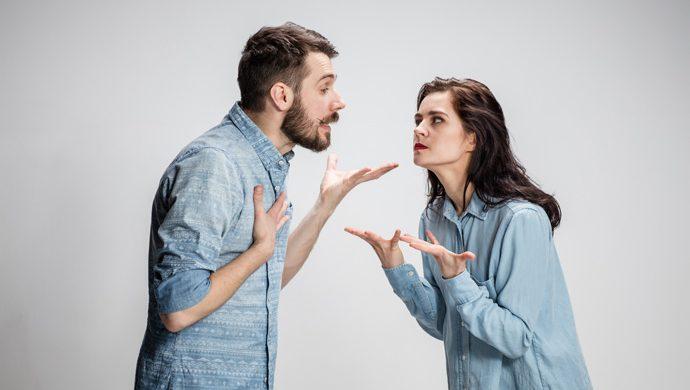Cómo un hombre inseguro destruye su matrimonio