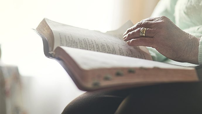 Lea la Biblia en 1 año – 127° día