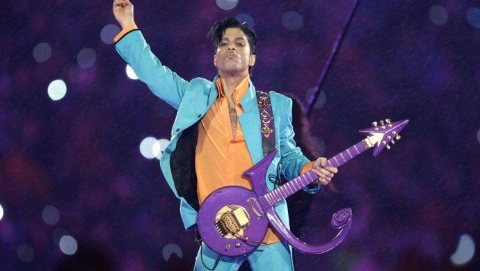 El cantante Prince murió por causa de su adicción a los analgésicos, revela la Justicia de Estados Unidos