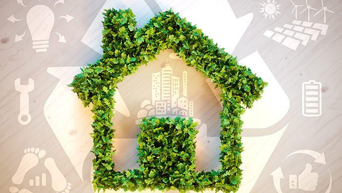 Cómo reducir la contaminación en nuestro hogar