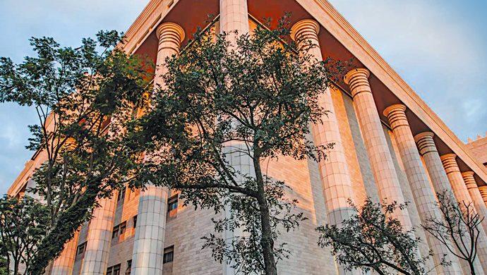 Visitar el Templo de Salomón es una honra inigualable