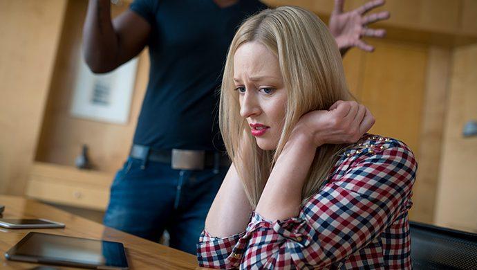¿Es víctima de maltrato psicológico?