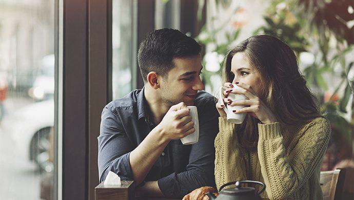 ¿Quiere comenzar un noviazgo?