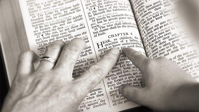 Lea la Biblia en 1 año – 167° día