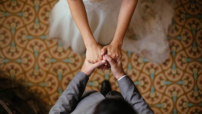 Razones para casarse