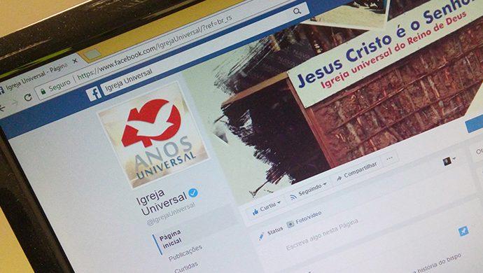 El top ten de las iglesias evangélicas en Facebook