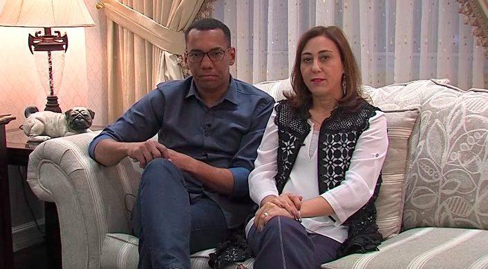 Obispo Bira Fonseca y Ima Fonseca – Universal 40 años