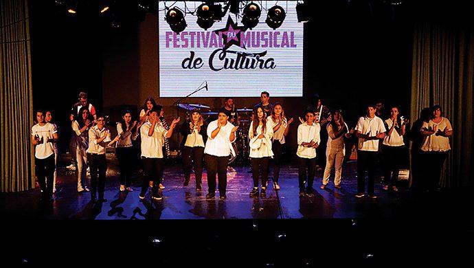 Festival de Cultura FJU