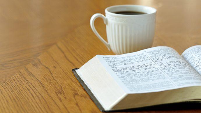 Lea la Biblia en 1 año – 233° día