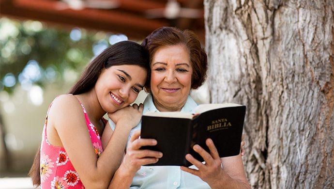 Lea la Biblia en 1 año – 237° día