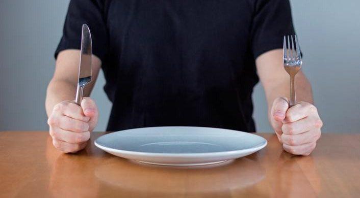 El hambre del que es justo