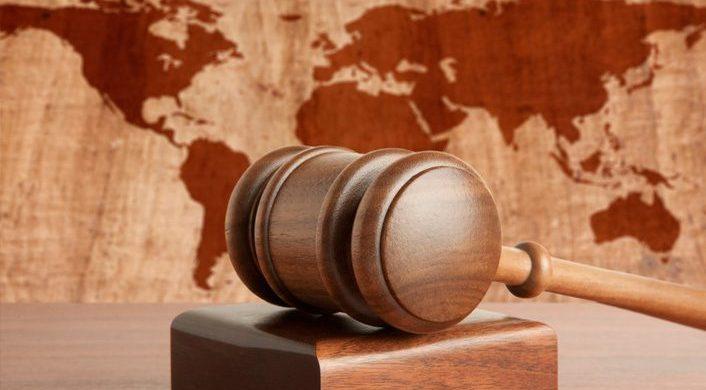 El Juez de toda la tierra, ¿no hará justicia?