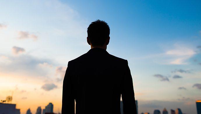 Hombre: prepárese y sea una persona mejor