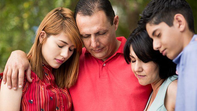 ¿Cómo luchar espiritualmente por las personas que amamos?