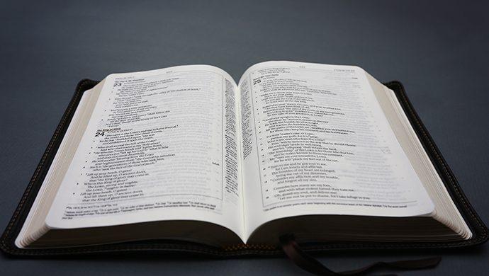 Lea la Biblia en 1 año – 257° día