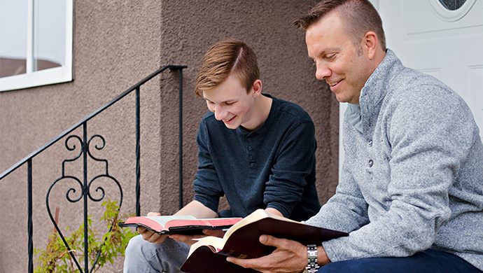 Lea la Biblia en 1 año – 263° día