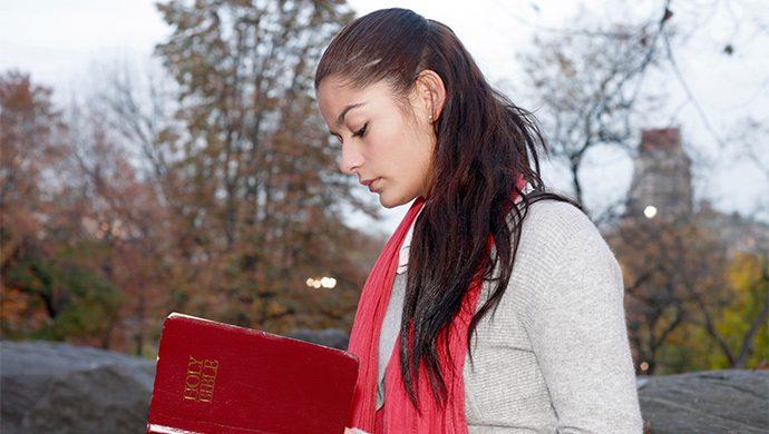 Lea la Biblia en 1 año – 266° día