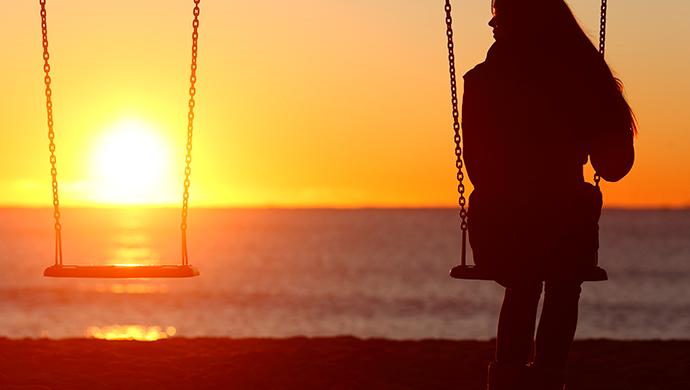 Los desafíos de la vida de soltera