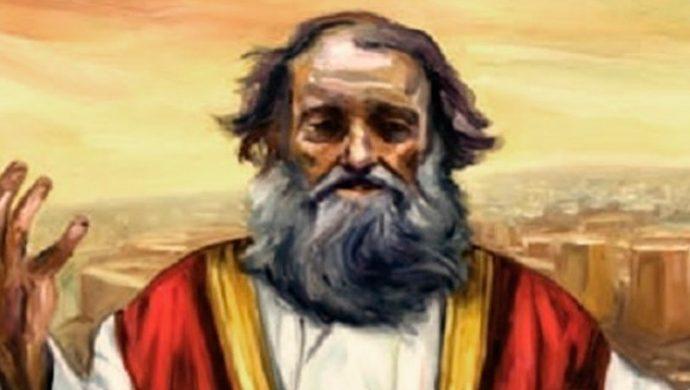 Profetas de la Biblia: Oseas