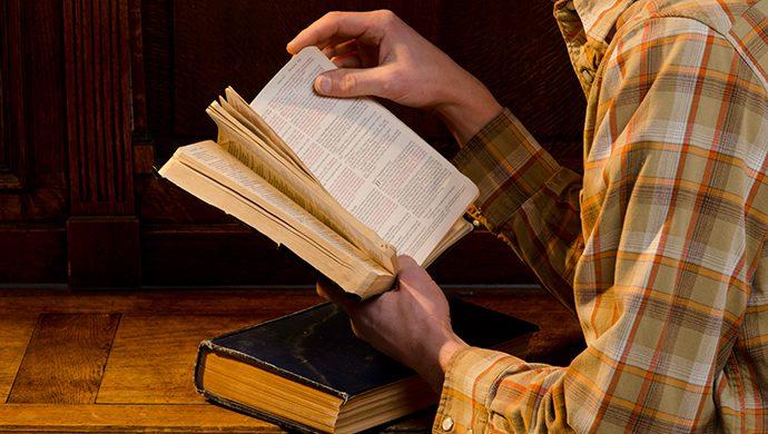 Lea la Biblia en 1 año – 277° día