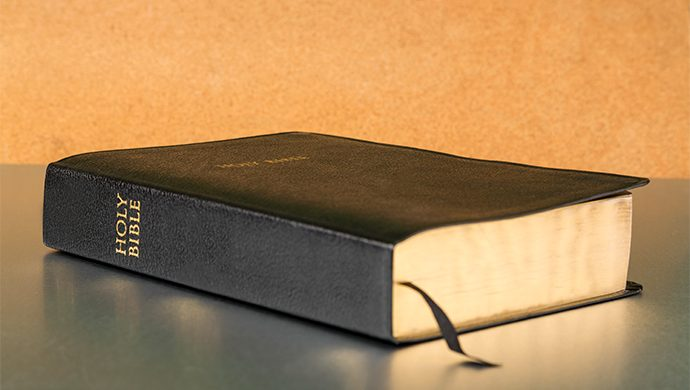 Lea la Biblia en 1 año – 279° día