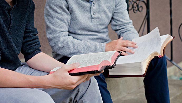 Lea la Biblia en 1 año – 343° día