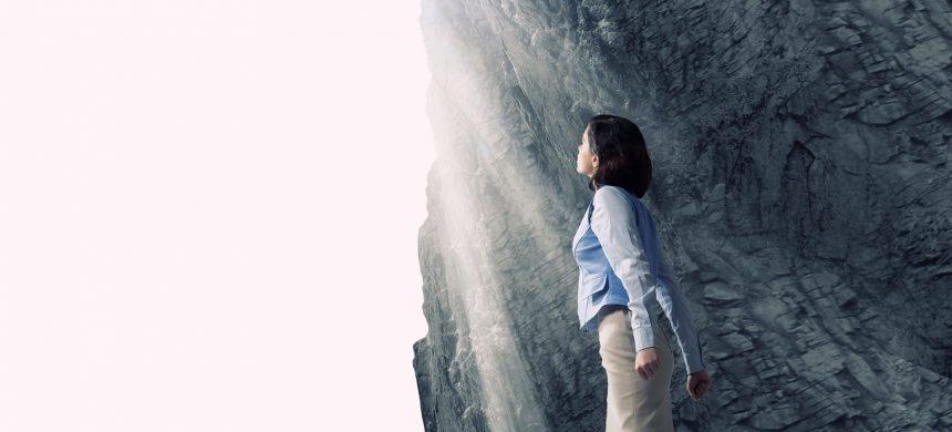 Reino de Dios Nº9 : ¿Cómo entrar en el Reino de Dios?