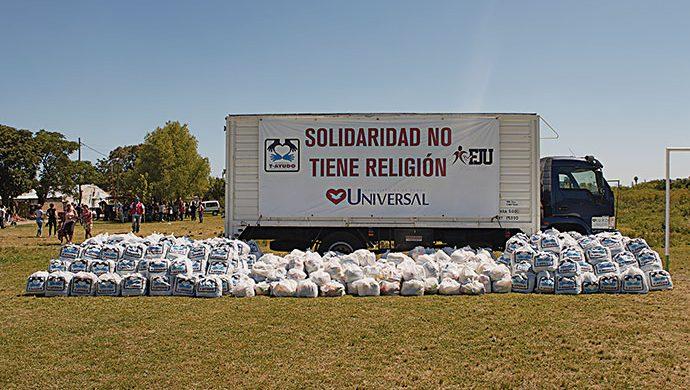T-Ayudo en Argentina
