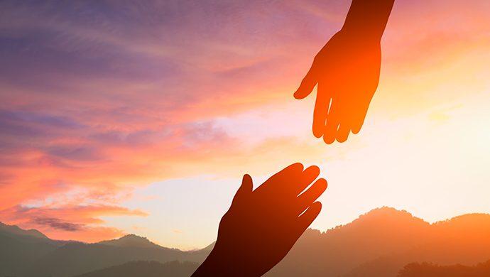 Levántate: ¿Cuánto tiempo necesita Dios para reconstruir su vida?