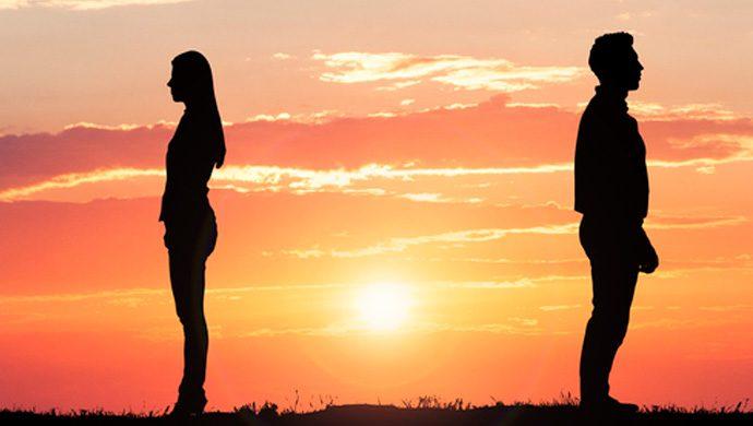 El vacío en la relación