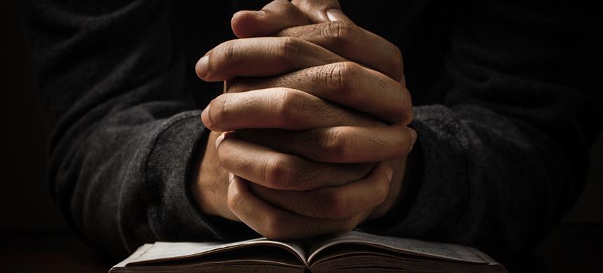 La oración que llega a Dios