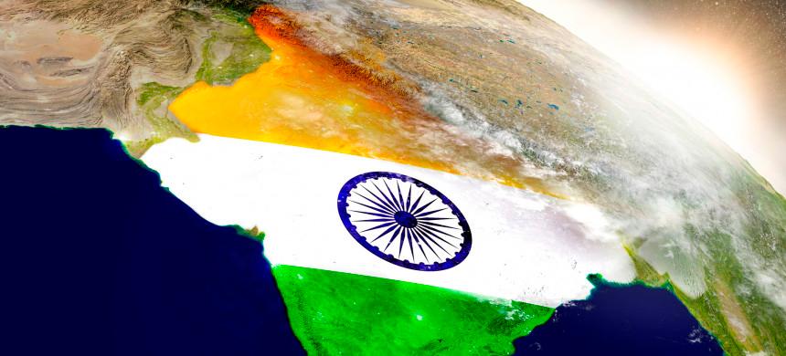 Un pastor es decapitado en la India