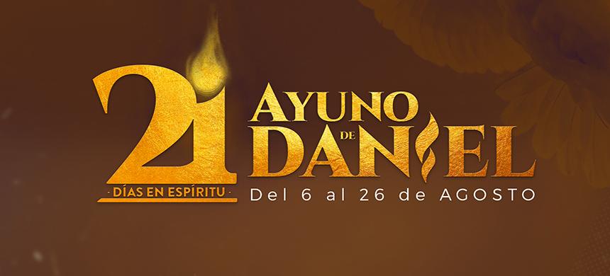 """Ayuno de Daniel: hay una diferencia entre """"ser de Dios"""" y """"hacer la obra de Dios"""""""
